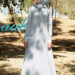 Aab Summer 2012 Latest Abayas Collection 009