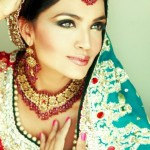 Aeisha Varsey Bridal Wear Collection 2012 004