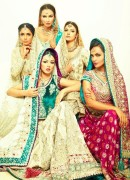 Aeisha Varsey Bridal Wear Collection 2012
