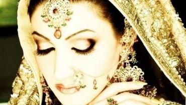 Aeisha Varsey Exchange Bridal Wear Dresses 2012 001