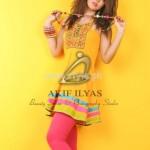 Akif Ilyas Latest Photo Shoot For Summer 2012 001