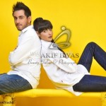 Akif Ilyas Summer 2012 Fashion Shoot Of Yellow I Love You Collection 007