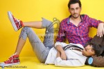 Akif Ilyas Summer 2012 Fashion Shoot Of Yellow I Love You Collection 008