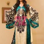 Al Zohaib Textile Mahiymaan Eid Collection 2012002