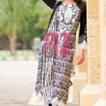 Al Zohaib Textile Mahiymaan Eid Collection 2012004