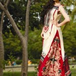 Al Zohaib Textile Mahiymaan Eid Collection 2012006
