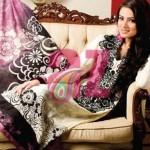 Al Zohaib Textile Mahiymaan Eid Collection 2012011