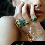 Argentum by Nadia Chhotani jewellery collection 2012 001