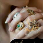 Argentum by Nadia Chhotani jewellery collection 2012 002