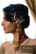 Argentum by Nadia Chhotani jewellery collection 2012 003