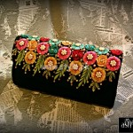 Ash L'amour Summer 2012 Latest Clutch Collection 004
