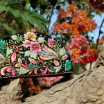 Ash L'amour Summer 2012 Latest Clutch Collection 006