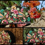 Ash L'amour Summer 2012 Latest Clutch Collection 007