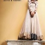 Asifa & Nabeel 2012 Latest Outfits for Ladies 004