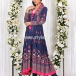 Bareeze Latest Summer Lawn Collection For women 2012 004