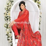 Bareeze Latest Summer Lawn Collection For women 2012 005