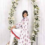 Bareeze Summer 2012 Latest Arrivals Of Embroidered Classic Lawn 006