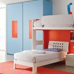 Bedroom Designs - Showcase Of Rooms For Teenagers By Clever 01