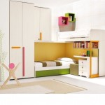 Bedroom Designs - Showcase Of Rooms For Teenagers By Clever 10