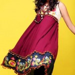 Block Seven 2012 Summer Collection for Girls 001
