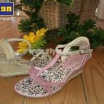 Borjan Shoes Latest Summer Casual Wear Sandals 2012 003