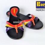 Borjan Shoes Summer 2012 Casual Foot Wears 006