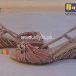 Borjan Shoes Summer 2012 Casual Foot Wears 009