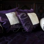 Chaycheys 2012 New Bed Sheets and Pillow Covers Collection 001