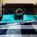Chaycheys 2012 New Bed Sheets and Pillow Covers Collection 010