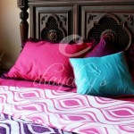 Chaycheys 2012 New Bed Sheets and Pillow Covers Collection 011