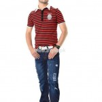Cougar Summer 2012 Latest Men Casual Wear Collection 004