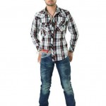 Cougar Summer 2012 Latest Men Casual Wear Collection 005