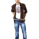 Cougar Summer 2012 Latest Men Casual Wear Collection 006
