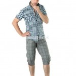 Cougar Summer 2012 Latest Men Casual Wear Collection 007