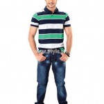 Cougar Summer 2012 Latest Men Casual Wear Collection 008