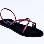 Cute Summer 2012 Latest Sandals Collection 005