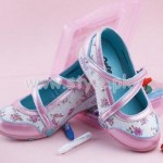 Cute Summer 2012 Latest Sandals Collection 006
