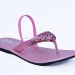 Cute by Stylo Summer Foot Wears 2012 001