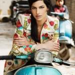 Cybil Chaudhry Pakisani Model 007