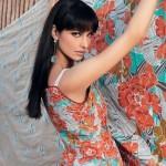 Cybil Chaudhry Pakisani Model 010