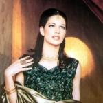 Cybil Chaudhry Pakisani Model 014