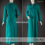 Daaman Latest Summer Collection For Women 2012 003