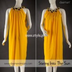 Daaman Latest Summer Collection For Women 2012 004