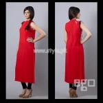 Ego latest Arrivals Of Summer Dresses 2012 001