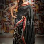 Eid-ul-Fitre 2012 Designer Saree Collection by Mansha002