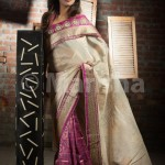 Eid-ul-Fitre 2012 Designer Saree Collection by Mansha011