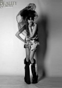 Fahad Hussayn Latest Beauty Is A Beast Collection 2012 001