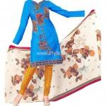Glitz Summer 2012 Latest Ethnic Collection For Women 010
