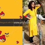HK-Dot To Design Latest summer Dresses 2012 005