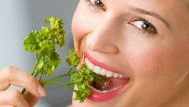 Healthy Nutrition Promotes Beautiful And Fresh Skin